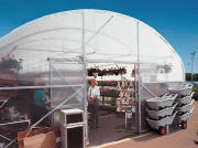 Professional Greenhouses for Professional Grower