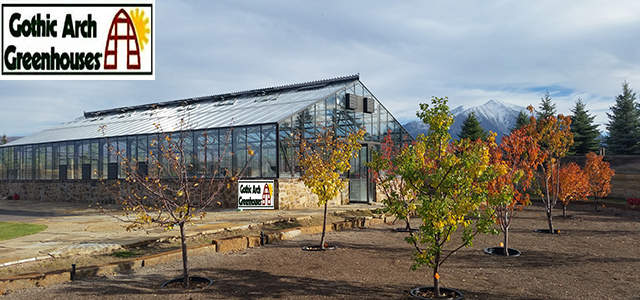 Glass Greenhouse projects
