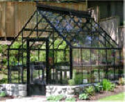 Cape Cod Glass Greenhouses