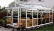 Pacific Glass Greenhouses