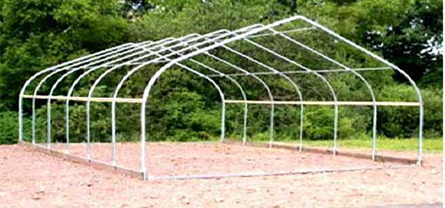 Showthread further Americana Hobby Greenhouse furthermore Hoop Quonset Hut Type Building furthermore Green House in addition 40423. on gothic arch greenhouse plans