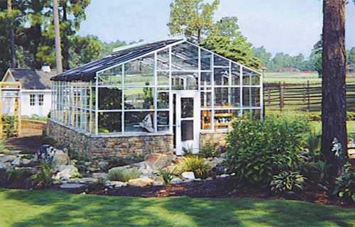 Grand Hideaway Greenhouses