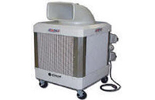 Portable Evaporative Cooling Systems