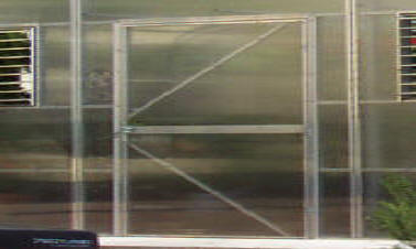 Greenhouse Doors & Greenhouse Doors - Greenhouses Kits