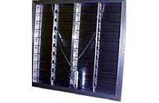 LRW All-Aluminum Shutters