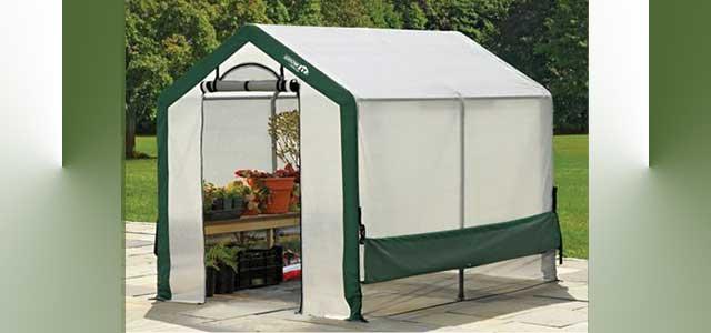 Delicieux Portable Greenhouse Kits