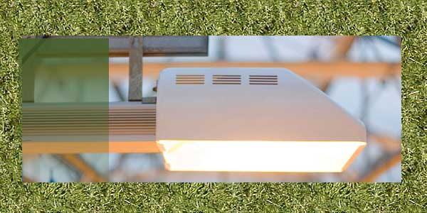 Grow light Complete Systems
