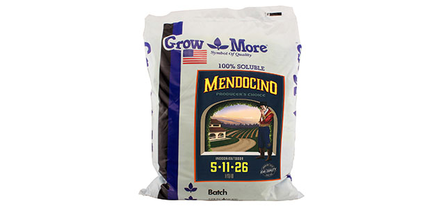Grow More Mendocino Hydro