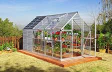 Store Grow greenhouse Kits