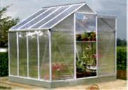 ml silver greenhouse