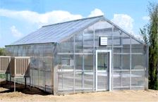 Teaching  Greenhouse