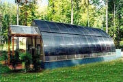 Institutional / Shcool Greenhouses from Gothic Arch Greenhouses