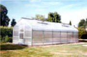 The CL-18 Greenhouses Packages