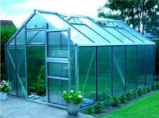 Juliana Premium greenhouses