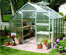 Juliana Premium Greenhouse Series