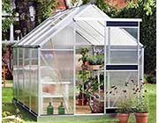 Juliana Basic Greenhouses