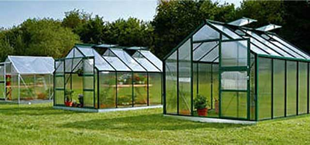 Juliana Greenhouse Kits Sale Gothic Arch Greenhouses