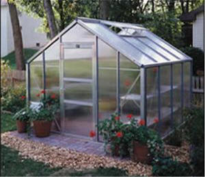 Juliana Premium Greenhouse-Gray