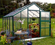 Juliana Greenhouses-Juliana Premium Series