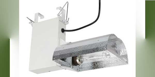 LEC-315 Commercial Greenhouse Grow light Fixture
