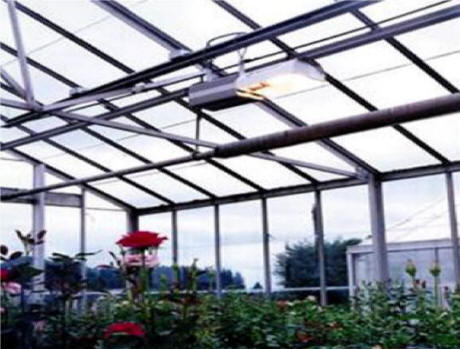 Greenhouse Lighting Grow Lighting Systems Sale Gothic