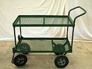 Heavy Duty Metal Carts