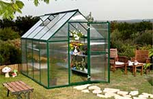 Econ Greenhouses Kits