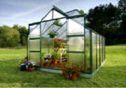 juliana greenhouses on sale by Gothic Arch Greenhouses