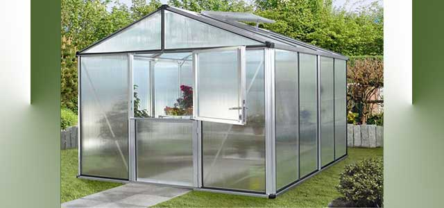 Optimum Greenhouse Kits