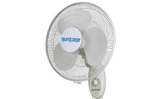 Oscillating Fans - Supreme Series