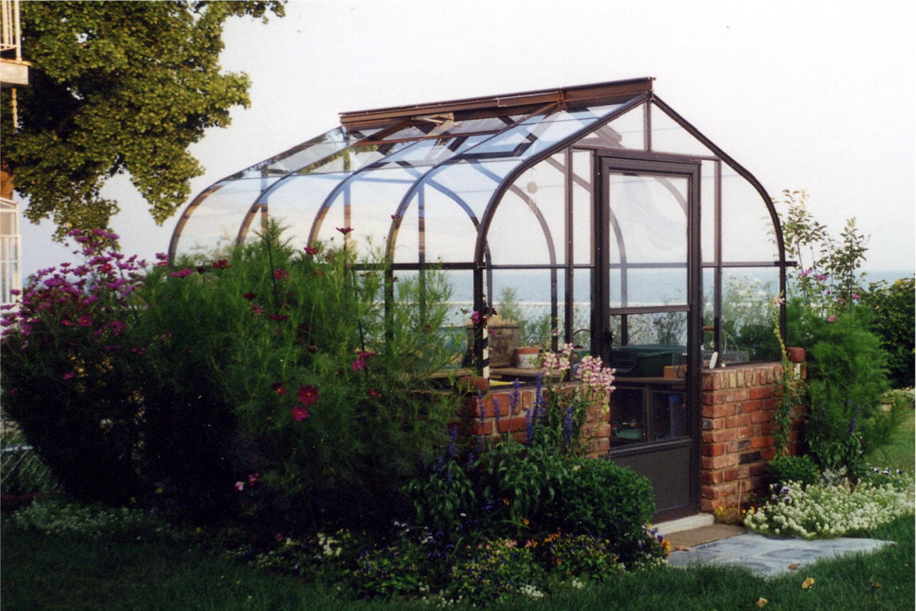 Superieur Pacific Greenhouses
