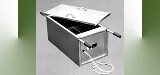 Electric Peat Sterilizers
