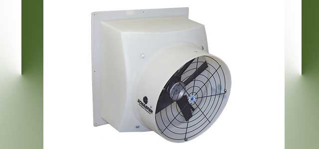 PFM-Flush Mount Fan
