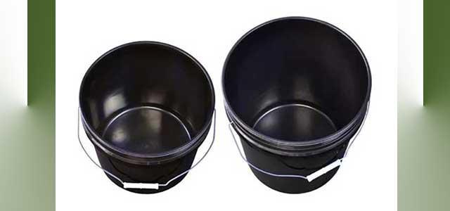 Plastic Buckets 3 5 Gallon