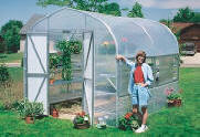 home gardener greenhouse kits