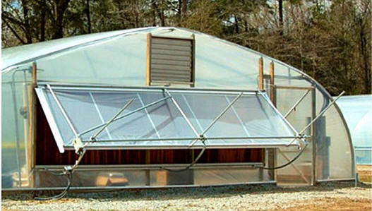 Quonset Greenhouse for institutions/schools,grower