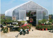 Retail Greenhouses are Professional Greenhouses for Professional Grower