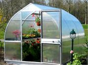 hobby riga greenhouse kits is top quality greenhouse kit