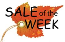 Greenhouse Sale of the week