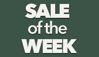 Sale of the week