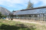 Research level Greenhouses and teaching greenhouse for Schools and institutions