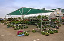 Astounding Shade Houses Gothic Arch Greenhouses Download Free Architecture Designs Scobabritishbridgeorg