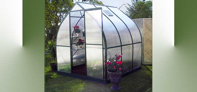 Small Gothic Greenhouse Arch Greenhouses For Plans