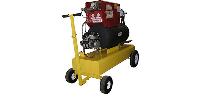 Electric Soil Sterilizers