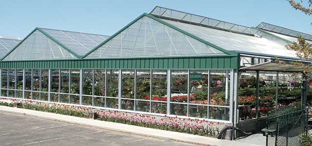 Super Mart Greenhouses