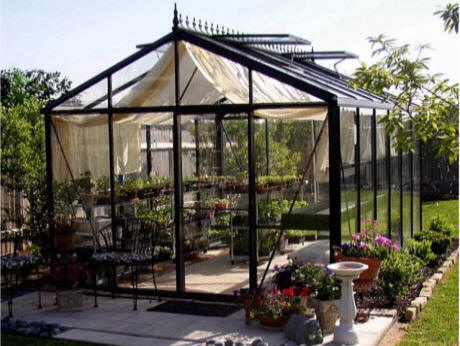 Victorian Greenhouses Sale Backyard Greenouse Kits
