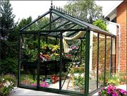 victorian greenhouse kits  for your home