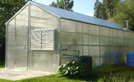 Plastic Greenhouse Kits Sale Weather Master Greenhouse