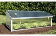 The Year Round Cold Frame